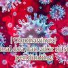 Coronavirus Jom Amal Doa Dan Zikir Ni Sebagai Pendinding