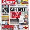 Dedah Tabung Haji Didakwa Guna Rm772 Juta Beli Tanah Trx