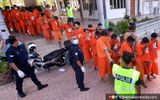 Don T Insist On Jail Sentences For Mco Offenders Lawyers Urge Ag