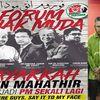 Dr Kamarul Tanya Masih Ada Maruahkah Tun Dr Mahathir Ini