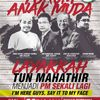 Dr Mahathir Diundang Ke Forum Di Kota Bharu