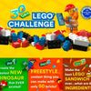 Entertained At Home With 30 Day Lego Challenge By Legoland Malaysia Resort