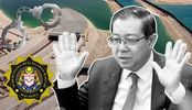 Ex Exco Member Reveals Guan Eng Wanted Him To Deal With Bucg On Tunnel Project