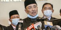Ex Pkr Leader Among New Political Appointments For Sabah Government