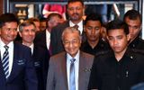 Gdp To Grow At 4 5 Despite Challenging Times Says Dr Mahathir