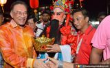 Go Beyond Just Having Mee Mamak Together For Racial Unity Says Anwar