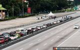 Highways Off Limits Toll Plazas Closed As Mco Enters Second Week