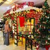Hotel Grandis Hosts Annual Christmas Tree Lighting