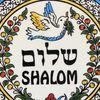 Hukum Penggunaan Ucapan Shalom