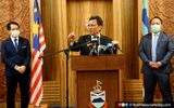 I M Not Against Cmco But Don T Want To Create A Mess Says Sabah Cm