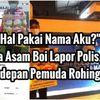 Lirik Gerhana Dalam Cinta Arief Feat Ovhi Firsty