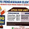 Loq The Builder Perkhidmatan Wiring Elektrik Perkhidmatan Profesional Dengan Harga Budget