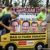 Mahathir Likens Protests Against Lynas To Penang Bridge Objections