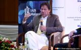 Malaysia S Civilised Society Is To Be Admired Says Imran Khan