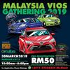 Malaysia Vios Gathering 2019 By Carculture Malaysia