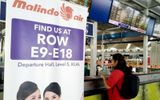 Malindo Air Hauled To Court Over Data Breach