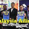 Matta Fair 2018 September Malaysia Airlines Syarikat Penerbangan Rasmi