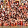 Mengenal Festival Kumbh Mela Di India Mensucikan Diri Dengan Mandi Massal Di Sungai Gangga