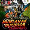Muntahak Outdoor Challenge 17 November 2019