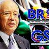 Najib Terdesak Banding Malaysia Dengan Arab Saudi