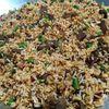 Nasi Goreng Daging Marvelous Mudah Nak Buat Guna Daging Korban Buat Bekal Dalam Perjalanan Kenyang Satu Keluarga
