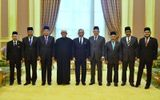 New Political Alignment Shaping Up In Putrajaya