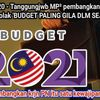 Only 20 Pct Of Budget Can Be Spent If Budget 2021 Not Approved