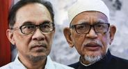 Out Of Control Personal Hatred Anger At Anwar This Is What Hadi Mahathir Cronies Have In Common