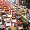 Out Of Towners Cause Heavy Traffic On Major Roads In George Town