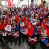 Pakatan Must Place Hope In Realising A Middle Malaysia