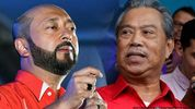 Pas Pours Salt Into Mukhriz S Wound You Should Have Joined Muhyiddin New Mb