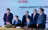 Petros Takes Over Control Of Sarawak Gas From Petronas