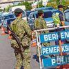 Pkp Di Seluruh Negara Kecuali Sarawak Bermula 22 Januari Ismail Sabri