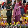 Queen Answers Critic Over Photo Snapping During Merdeka Event