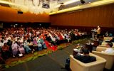 Questions Over Crowd Puller Mahathir S No Show As Ph Begins Roadshows