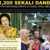 Rosmah Taksub Kemewahan Itulah Puncanya