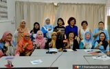 Sabah Wanita Ph Prepare For First By Election Outing In Kimanis