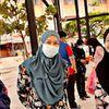 Sekolah Tun Fatimah Lawatan Ibu Bapa 16 Oktober 2020