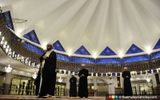 Selangor Maintains Suspension Of Friday Prayers By Public In Mosques