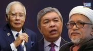 Special Envoy For Hadi Only The First Big Concession From Weak Muhyiddin Imagine What Zahid Najib Are Going To Get