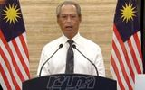Stay Calm And Don T Panic Says Muhyiddin