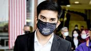 Syed Saddiq Rapped For Opposing Death Penalty