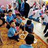Tadika Kemas Wawasan Hari Penyampaian Anugerah Kecemerlangan Dan Cenderahati