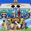 The Reasons Why One Piece Is My Favorite Anime