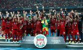 Video Liverpool Juara Piala Super Uefa