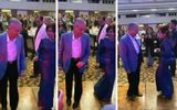 Viral Clip Shows 94 Year Old Mahathir S Still Got The Moves