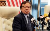We Are Not Stupid Sarawak Cm Tells Dap After Peace Offer
