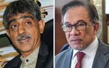 Weird And Contradictory For Anwar To Drop Suit Says Lawyer Haniff