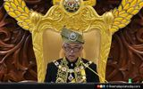 Yes The Agong Has Been Reduced To A Rubber Stamp