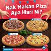 You Can Never Get Enough Of Dominos Pizza In Malaysia